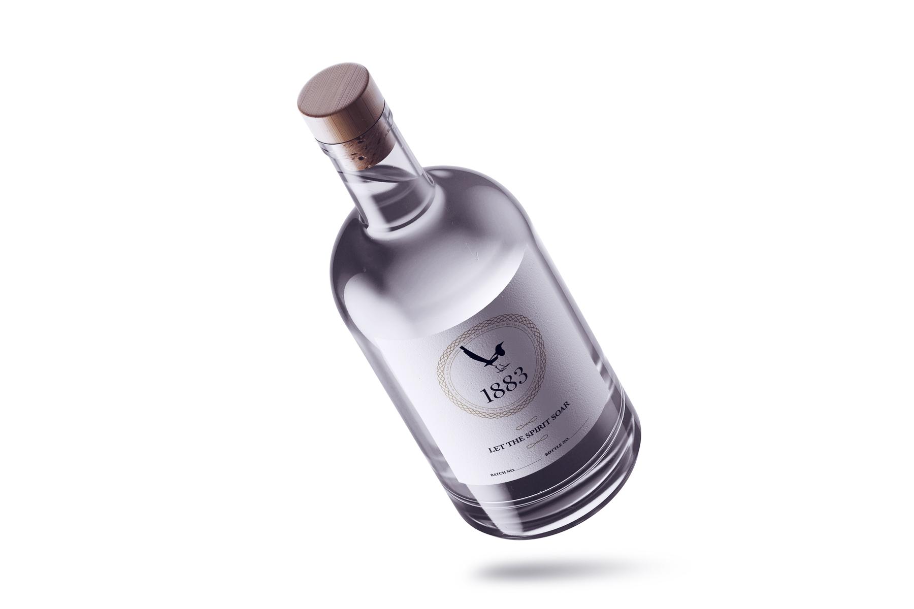 1883 gin