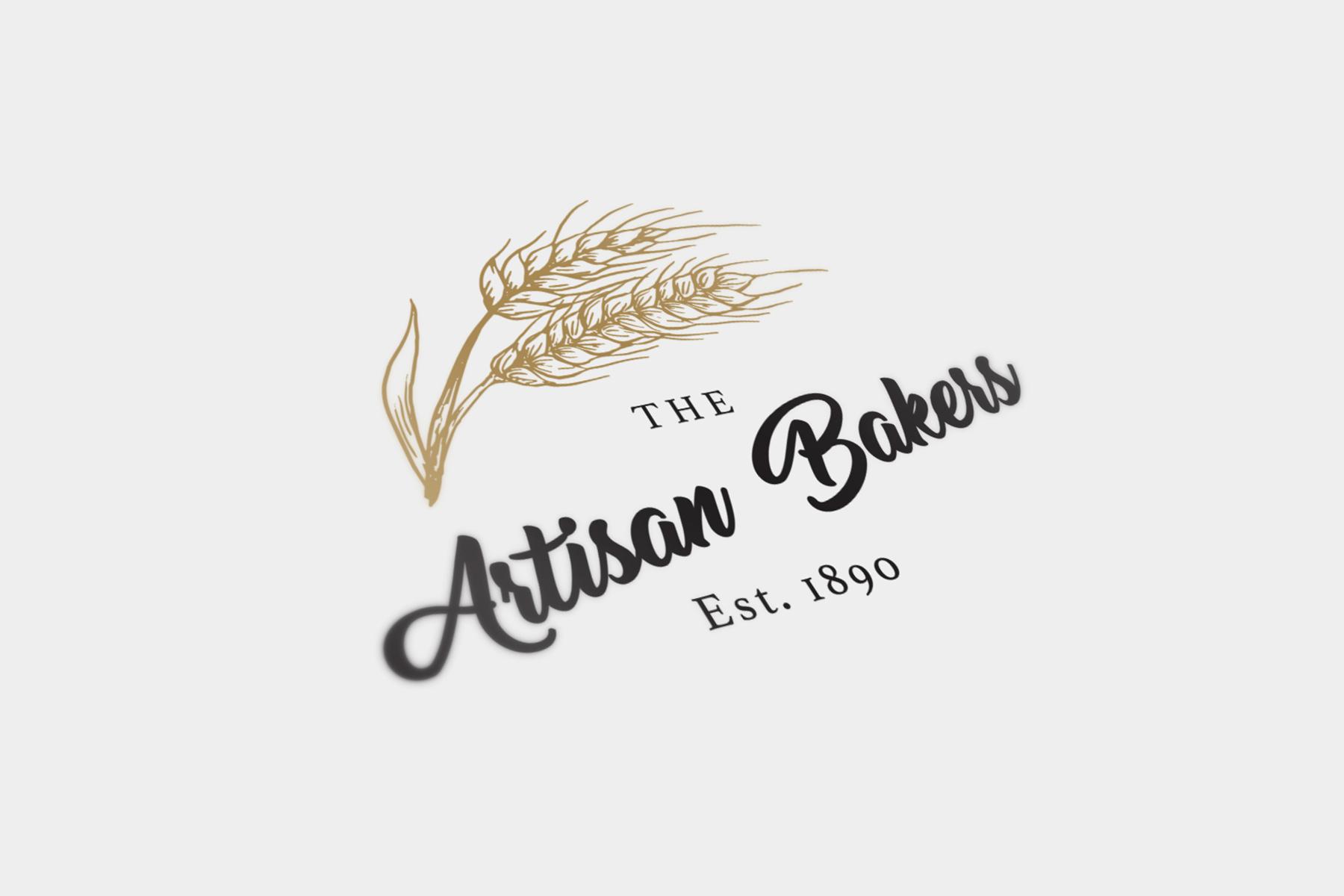 the artisan bakers logo