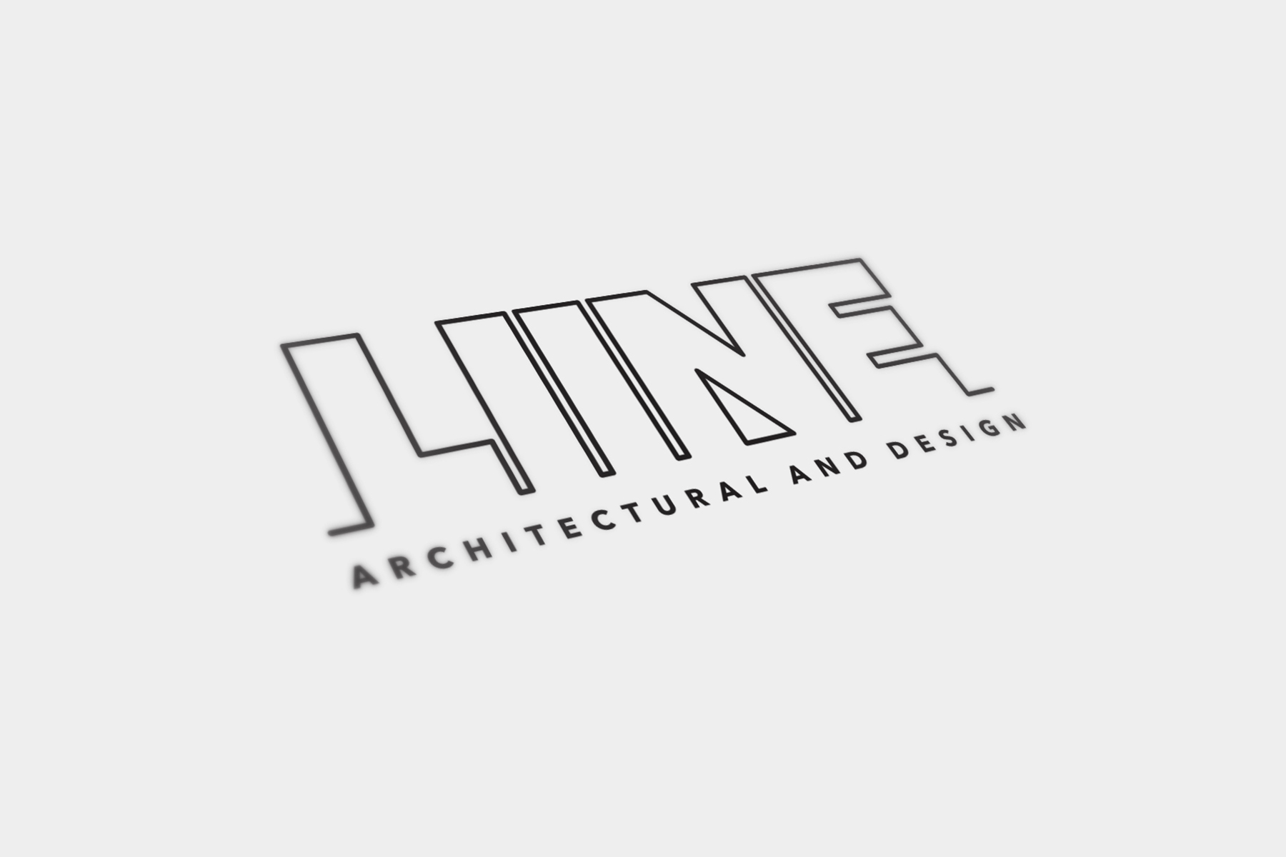 Liine Architectural and Design logo