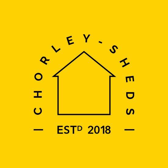 chorley sheds logo