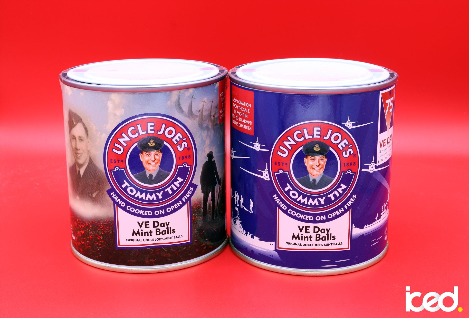tommy tins