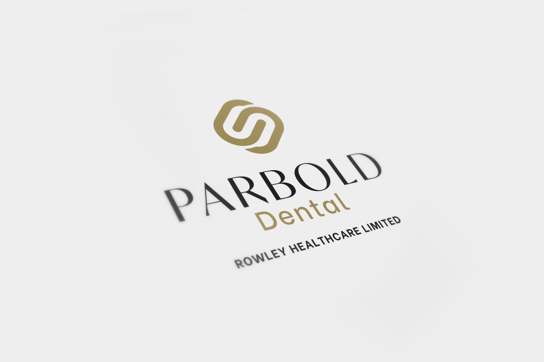 parbold-dental-logo-portfolio